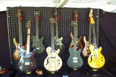 Guitares Yves MION