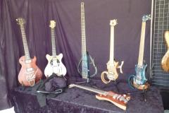 Guitares Sébastien GAVET