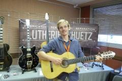 Xavier Schuetz